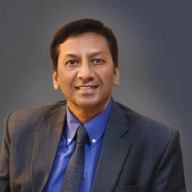 Ali Ahmed Afaq